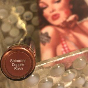 Shimmer Copper Rose Shadowsense eyeshadow - new